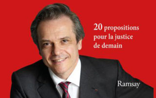 20 propositions - Presse & publications Louis Vogel