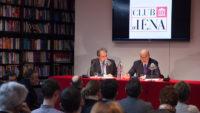 Débat du club d'Iéna - Alain Juppé : L'état Forrt