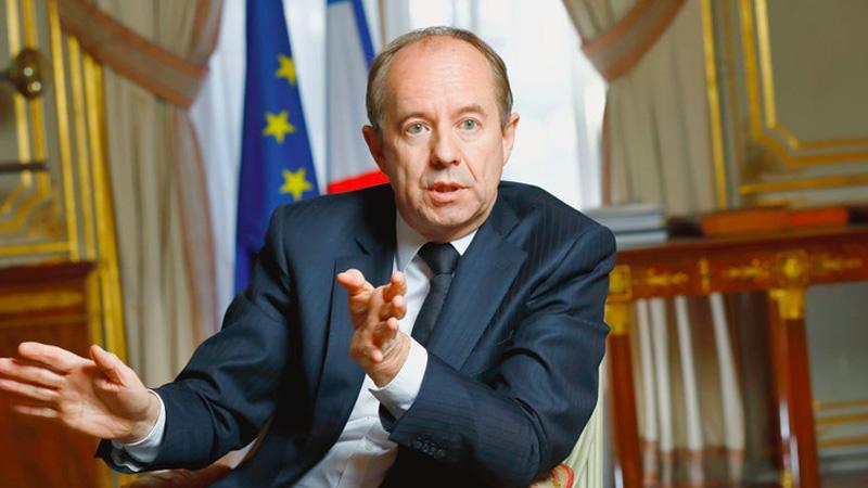 JEan-Jacques URVOAS - Presse et publications - Club IENA