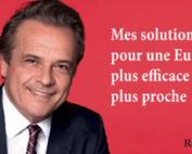 Louis vogel - Les 7 péchés capitaux de l'europe