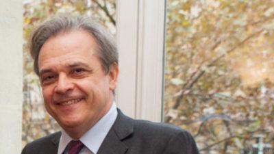 Louis Vogel - Club d'Iéna