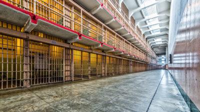 Presse et publications - Construction de prisons - CLUB IENA