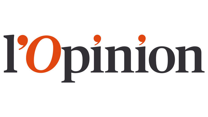 Presse & publications - l'Opinion CLUB IENA